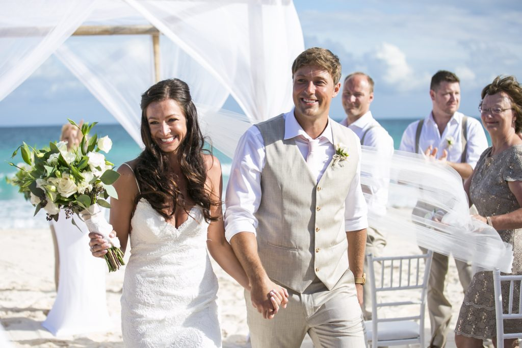 Make Your Inexpensive Wedding an Elegant One
