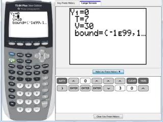 algebra calculator online