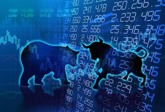 bb stock market